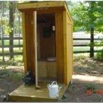 Outhouse Plans Jldr Lyonsoh Html