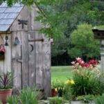 Outhouse Plans Pdf Storage Shed