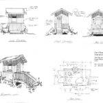 Outhouse Plans Ranch Design