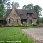 Outside House Pinterest Cottages English