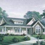 Outstanding Bungalow House Plans Garage