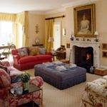 Over Here American Country House Interior Designs