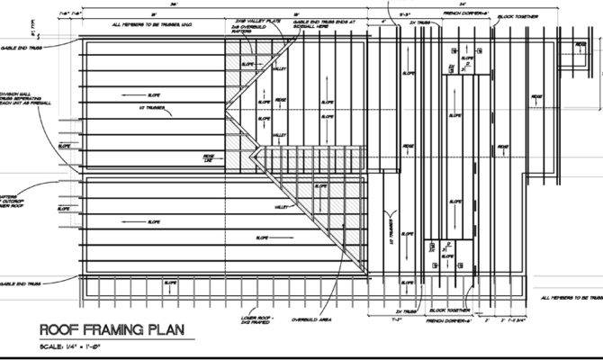Owens Laing Llc Sample Framing Plans