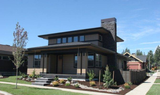 Pacific Northwest Home Designs Craftsman Homes