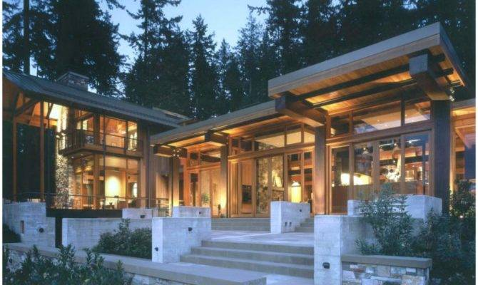 Pacific Northwest Home Designs Homemade Ftempo