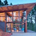 Pacific Northwest Home Seven Contemporist