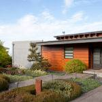Pacific Northwest Home Style Modern