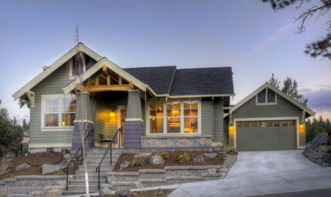 Pacific Northwest House Plans Beach Style Modern Lodge