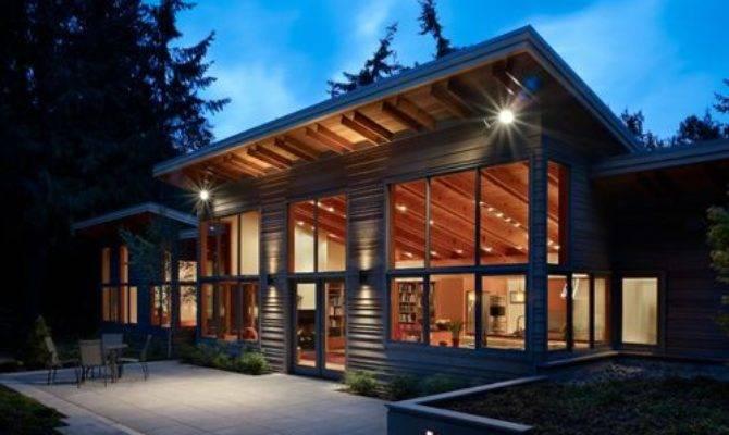 Pacific Northwest Landscape Design Ideas