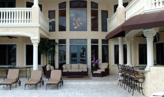 Painters Hill Luxury Home Plan House Plans
