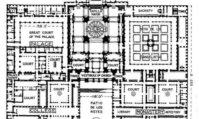 Palaces Quadralectic Architecture