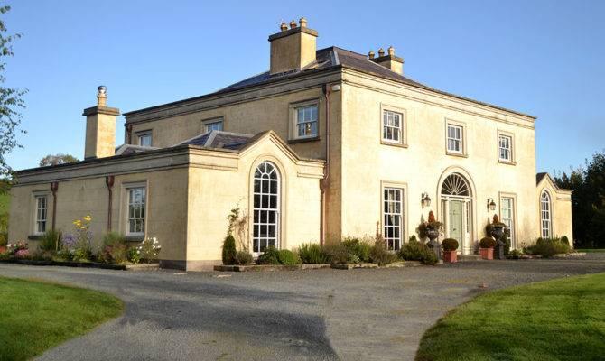 Palladian Home Glaslough