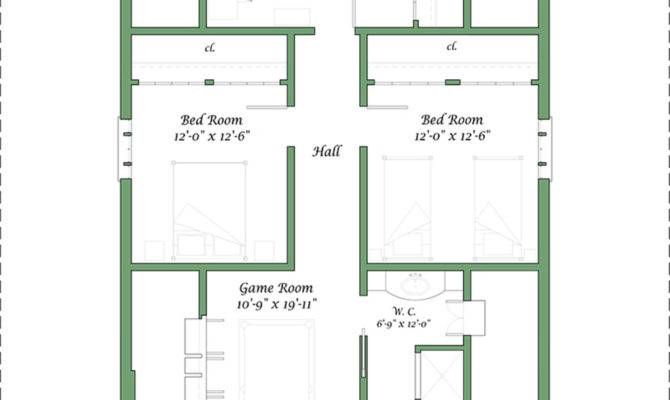 Palladian House Plans Home Design Style