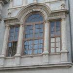 Palladian Serlian Window One Andrea Palladio Most Famous