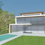 Palm Beach House Modern Contemporary Home Architects Melbourne