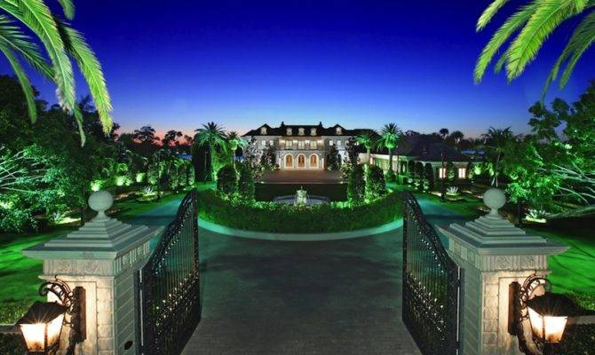 Palm Beach Mansion Sells Million Pricey Pads