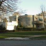 Panoramio Art Moderne Gangster House