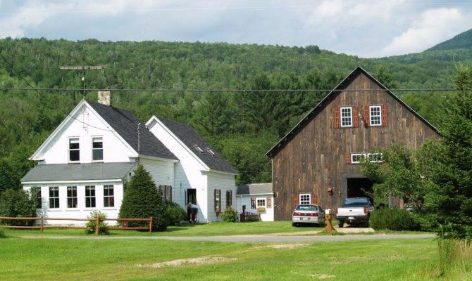 Panoramio Beautiful Old Farmhouse Barn Byron