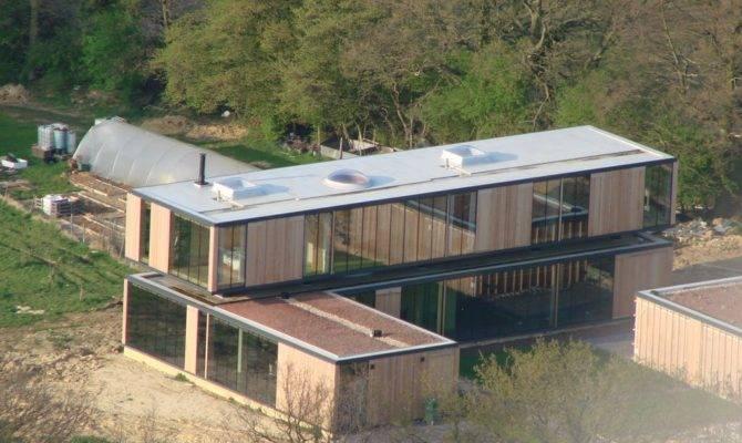 Panoramio Grand Designs House Headcorn Air