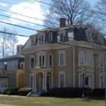 Panoramio Natick Second Empire Style House
