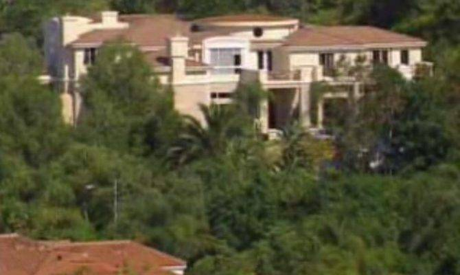 Panoramio Newlyweds Jessica Simpson Nick Lachey House