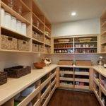 Pantry Designs Large Walk Pull Awesome Kitchen