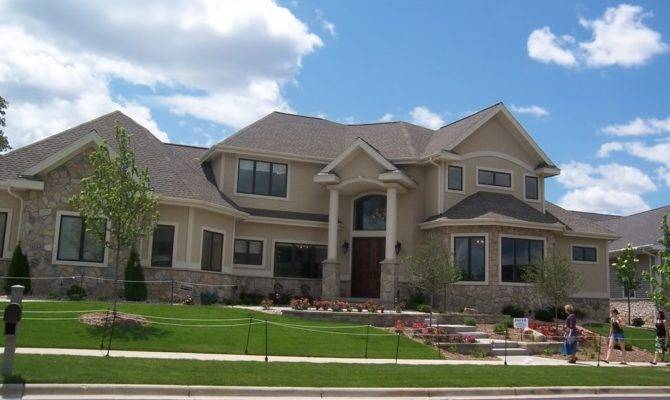 Parade Homes Gorgeous Traditional Style Home All Things