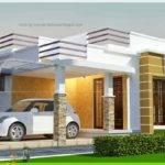 Parapet House Plans Base