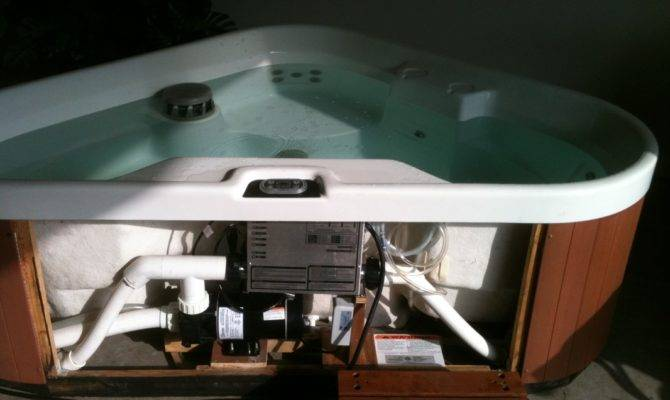 Past Inventory Pacific Hot Tub Solutions