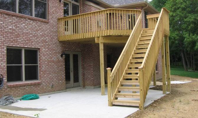 Patio Deck Design Ideas Backyard Interior