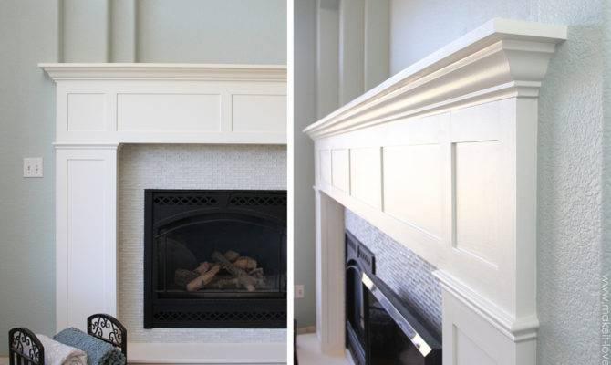 Pdf Diy Build Fireplace Mantel Plans Make Wooden Gun