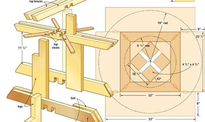 Pdf Diy Woodshop Table Plans Woodcraft