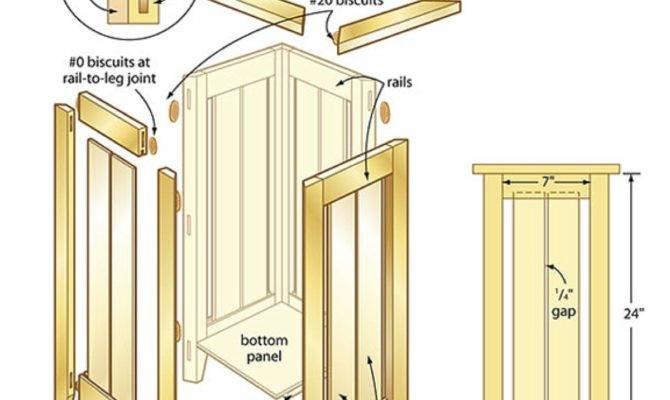 Pdf Diy Woodworking Plans Umbrella Stand