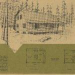 Pdf Log Cabin House Plans