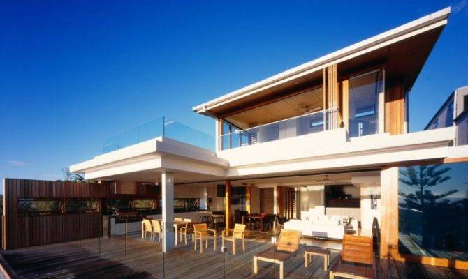 Peregian Beach House Design Middap Ditchfield