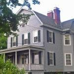 Perfect Choice Mansard Roof Design Home Improvement Model