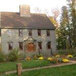Perfect Classic Colonial Home Landscaping Pinterest