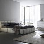 Perfect Grey Modern Bedroom Design Jpeg