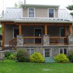 Perfect House Pillars Plans