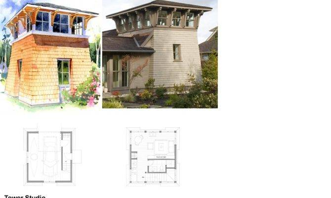 Perfect Little House Company Architects