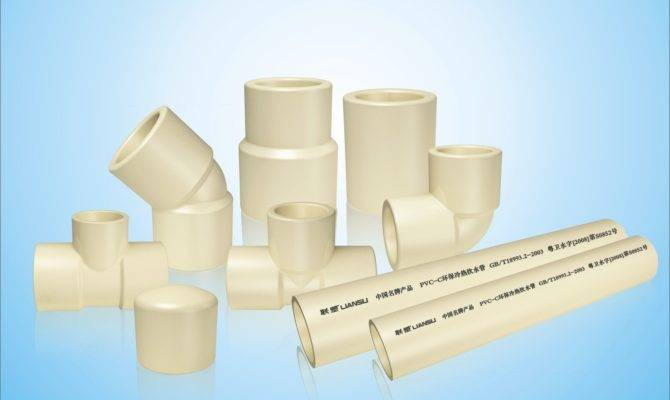 Perfect Pvc Pipe Hot Water Home Building Plans