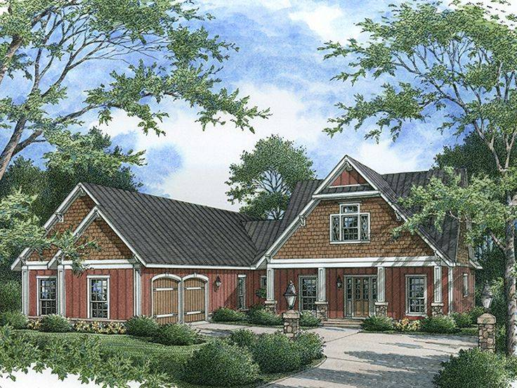 Perfect Ranch House Plans Bonus Room Home