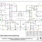 Perfect Residential Complex Floor Plan Jpeg