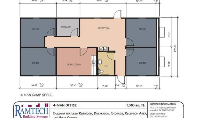 Permanent Relocatable Commercial Modular Construction