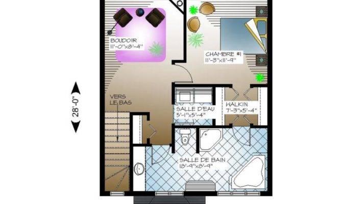 Petite Maison Pour Professionnel Faire Modifier Plan