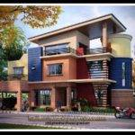 Philippine Dream House Design Three Storey