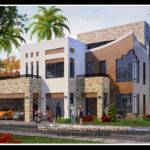 Philippine Dream House Design Two Storey