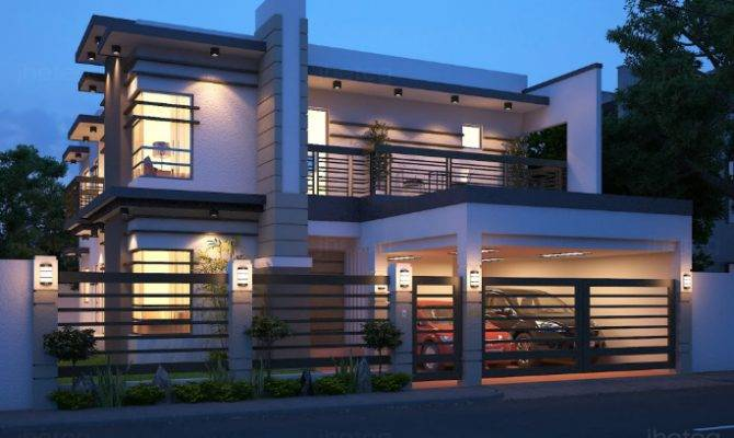 Philippines Luxury Sophisticate Residential House