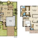 Philippines Story Bedroom Floor Plans Storey House Design