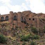 Phoenix Daily Modern Day Castle